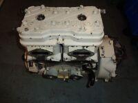 1996 1997 Seadoo XP GSX GTX 787 800 Rave engine good compression