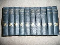 10 Vintage Books, Daily Express Publications 1933