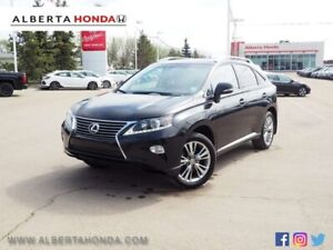 2014 Lexus RX 350 AWD. Moonroof. Navigation. Blind Spot Sensing