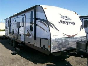 2015 Jayco Whitehawk 32DSBH**WOW SAVE $14,000**