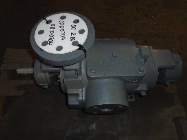 Nash vacuum pump Liquid Ring vacuum pump SC-2 100% rebuilt with warranty