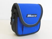 Gameboy Advance SP Padded Carrying Case