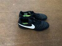 Football Nike Majestry IC Boots