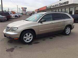 2004 Chrysler Pacifica Edmonton Edmonton Area image 2