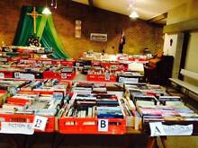Book Sale - Pre Loved Good Quality Vermont South Whitehorse Area Preview