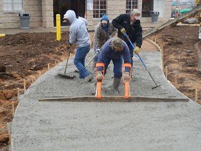 Apearms Concrete Screed Tool Nib