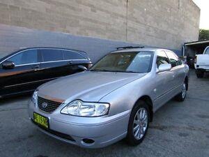 2005 Toyota Avalon MCX10R VXi 4 Speed Automatic Sedan Leichhardt Leichhardt Area Preview