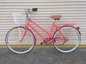 Ladies step through bike - Refurbished Port Melbourne Port Phillip Preview