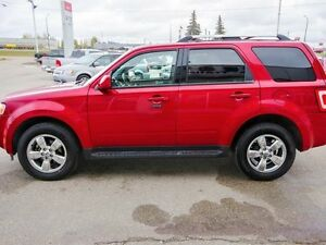 2011 Ford Escape Limited Moose Jaw Regina Area image 3
