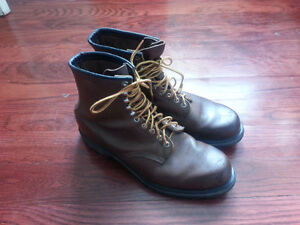 RED WING BOOTS #953
