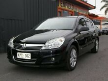 2007 Holden Astra AH MY07 CDX 5 Speed Manual Hatchback Enfield Port Adelaide Area Preview