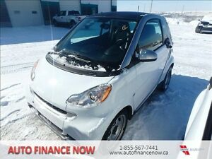 2012 Smart Fortwo PASSION LOW KMS INSPECTED WARRANTY CHEAP