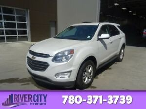 2016 Chevrolet Equinox AWD LT Heated Seats,  Back-up Cam,  Bluet