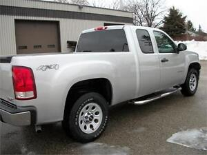 SOLD!!2010 GMC Sierra 1500 Ext. Cab 4x4 | SOLD!! Kitchener / Waterloo Kitchener Area image 6