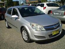 2007 Holden Astra Wagon Grafton Clarence Valley Preview