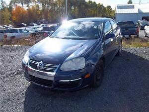 2006 Volkswagen Jetta  1.9L TDI - Selling As Traded
