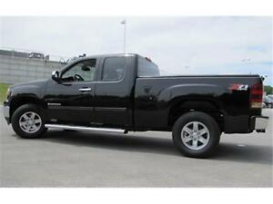 2013 GMC Sierra 1500 SLE 4WD|Remote Start|Cruise|Assist Steps|V8 Peterborough Peterborough Area image 11
