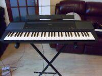 Yamaha YPR-20 Portable keyboard