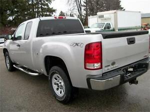SOLD!!2010 GMC Sierra 1500 Ext. Cab 4x4 | SOLD!! Kitchener / Waterloo Kitchener Area image 8