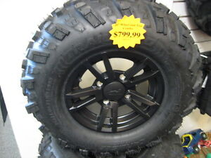 """26"""" Carlise Trail Pro Wheel and Tire Combo!"""