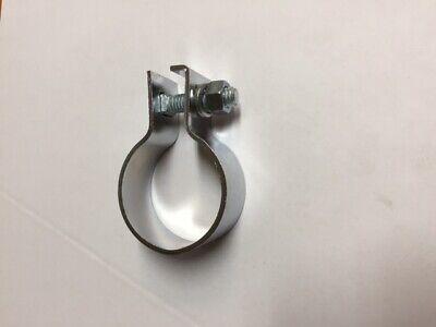 Muffler Clamp For John Deere M Mc Mt 40 320 420 430 435 440