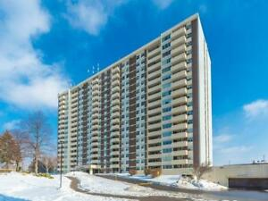 SOUTH AJAX-2-BDRM & DEN CONDO APARTMENT FOR SALE