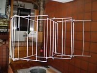 Drying rack for clothes