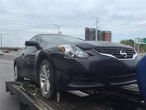 2011 Nissan Altima 2.5 S-FULL-AUTO-MAGS-CUIR-TOIT OUVRANT