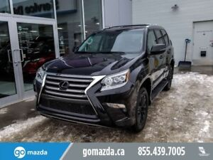 2016 Lexus GX 460 LEATHER SUNROOF NAV ACCIDENT FREE GREAT CONDIT