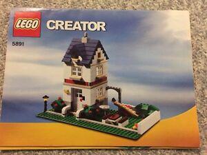 Lego Creator 3 in 1 House Kitchener / Waterloo Kitchener Area image 1