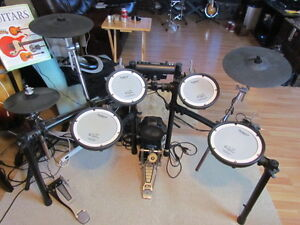 Roland V-Drums - TD-4 - New Condition