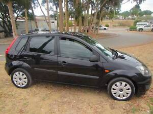 2008 Ford Fiesta 5 Door 92,548 Klm's Mount Lawley Stirling Area Preview
