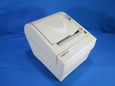 Snbc Orient Pos Receipt Printer Btp-r880np - White Free Priority Shipping