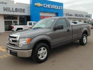 2013 Ford F-150 *5.0L|TONNEAU|LONG BOX|BFG'S*
