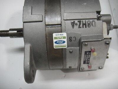 Neo Ford CLT-9000 1983-1:64 #64021 metallic-grün//Dekor Zugmaschine