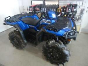 Polaris Sportsman 850 2017 modele SP
