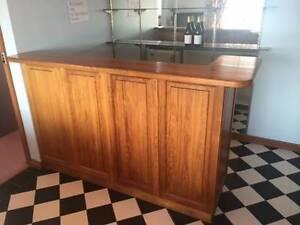 Timber Bar Sandy Bay Hobart City Preview