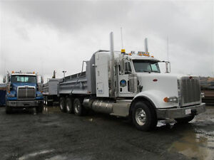 2013 Peterbilt Tridrive with 4100 Hours