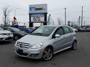 2011 Mercedes-Benz B-Class TURBO! $19 DOWN $53/WKLY!!
