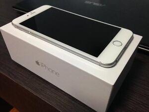 IPHONE 6 128GB FIDO - ÉTAT NEUF