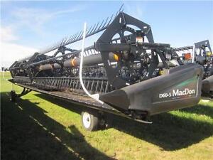 2010 MD D60-S 35' Draper