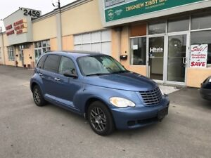 2007 CHRYSLER PT CRUISER / $2500 / FULLY CERTIFIED
