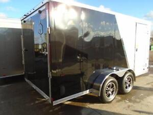 DISCOUNTED ALUMINUM DRIVE IN/OUT 19' AMERALITE TRAILER London Ontario image 10