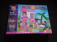 Large lego sets