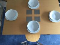 Offers for John Lewis Table & 4 chairs - COLLECT only