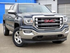 2018 GMC Sierra 1500 Z71 Full Featured Leather