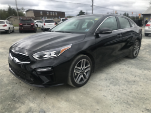 2019 Kia Forte EX Plus *Warranty* $137 Bi-Weekly OAC