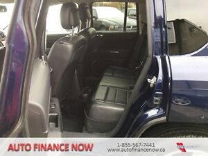 2013 Jeep Compass Limited 4x4 LEATHER REDUCED BUY HERE PAY HERE Edmonton Edmonton Area image 8