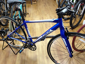 FOR SALE - As New TREK 7.5 FX bicycle