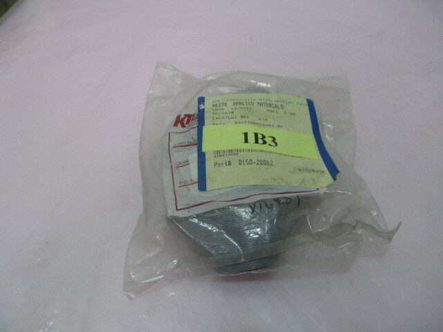 AMAT 0150-20062 Cable Assy, Supply Distribution, 418789